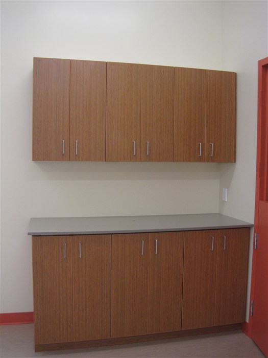 Prefinished plywood for cabinets canada for Prefinished kitchen cabinets