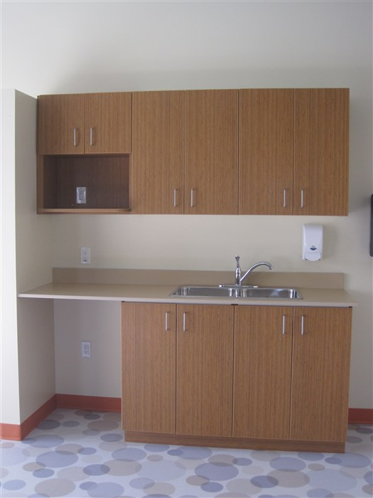E R Furnishings Millwork Inc Cabinet Makers